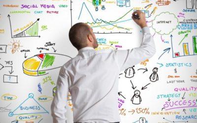O papel da logística no modelo de negócios